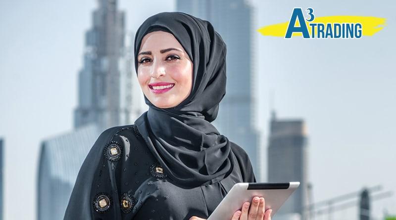 منصة A3trading فرصة رائعة للتداول في السعودية