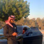 لقاء مع البلوقر و الممثل محمد ابراهيم